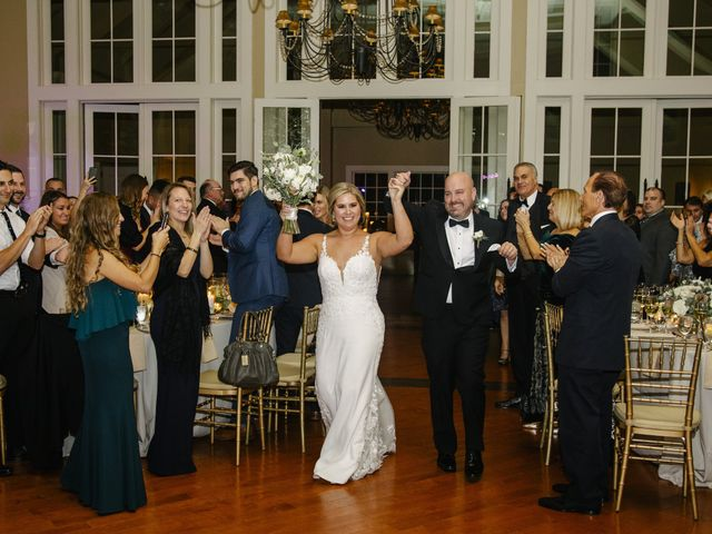 Jaime and Kristen's Wedding in Whitehouse Station, New Jersey 8