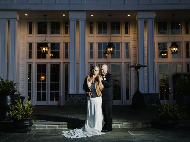 Jaime and Kristen's Wedding in Whitehouse Station, New Jersey 19