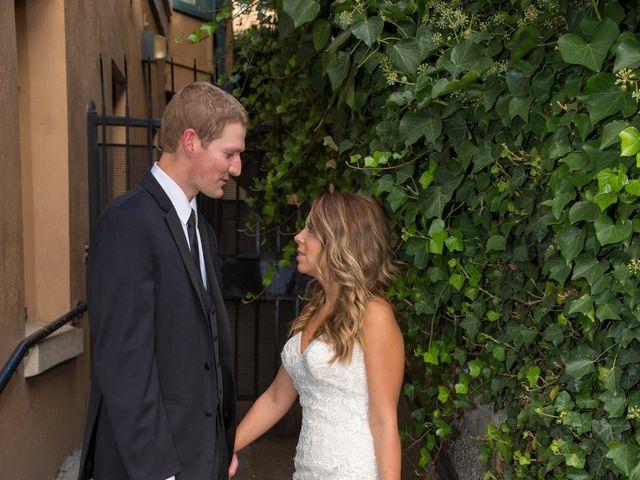Bobby and Karlie's Wedding in Seattle, Washington 9