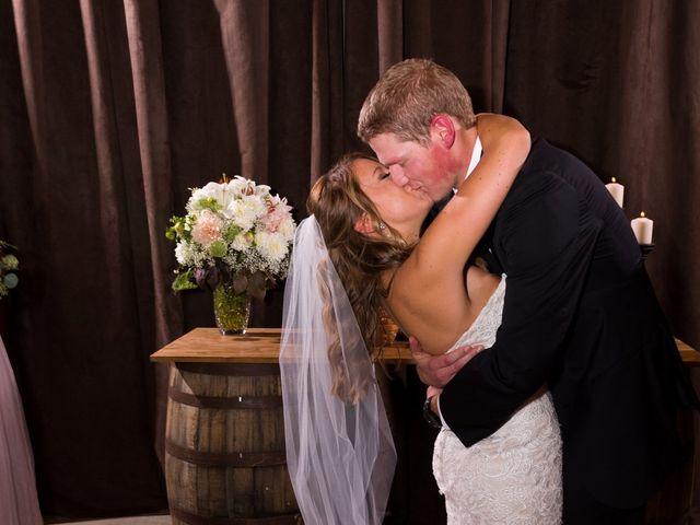Bobby and Karlie's Wedding in Seattle, Washington 14