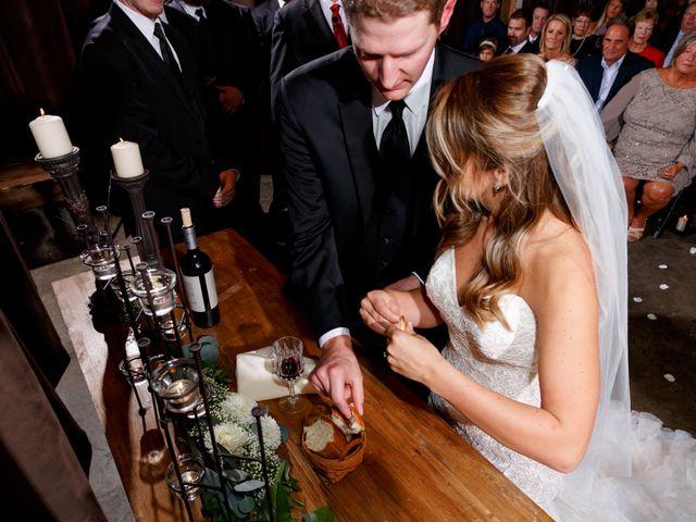 Bobby and Karlie's Wedding in Seattle, Washington 15