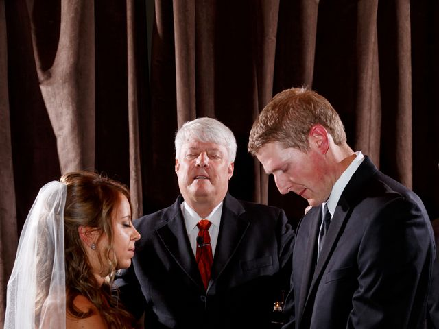 Bobby and Karlie's Wedding in Seattle, Washington 17