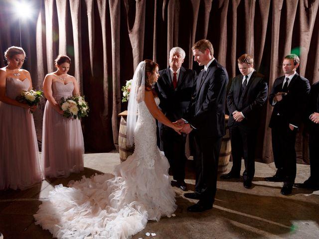 Bobby and Karlie's Wedding in Seattle, Washington 18