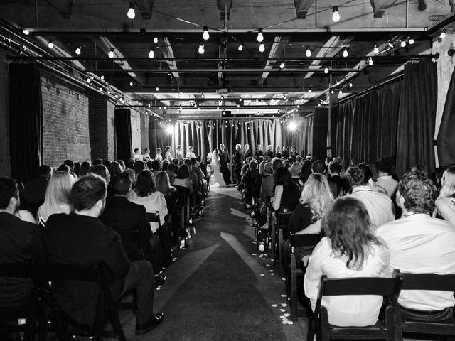Bobby and Karlie's Wedding in Seattle, Washington 19