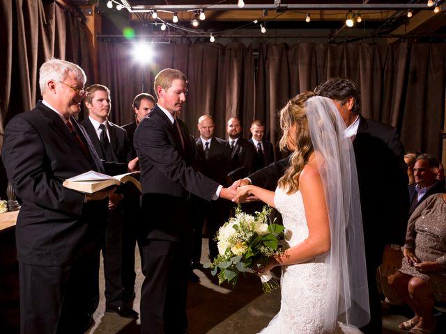 Bobby and Karlie's Wedding in Seattle, Washington 20