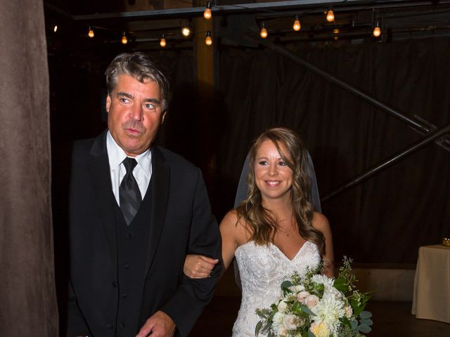 Bobby and Karlie's Wedding in Seattle, Washington 21