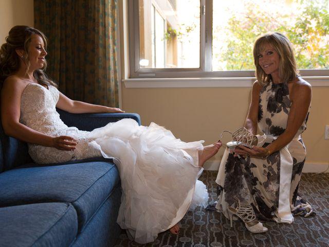 Bobby and Karlie's Wedding in Seattle, Washington 26