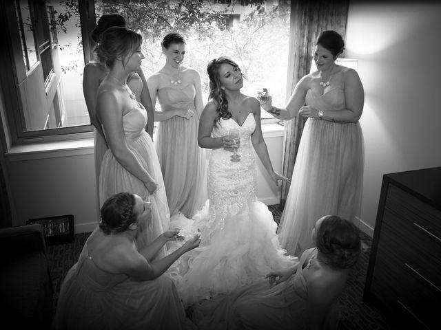 Bobby and Karlie's Wedding in Seattle, Washington 28