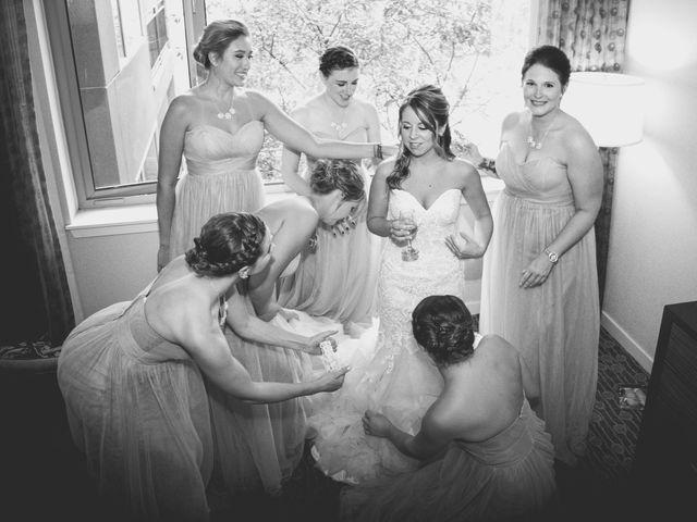 Bobby and Karlie's Wedding in Seattle, Washington 29