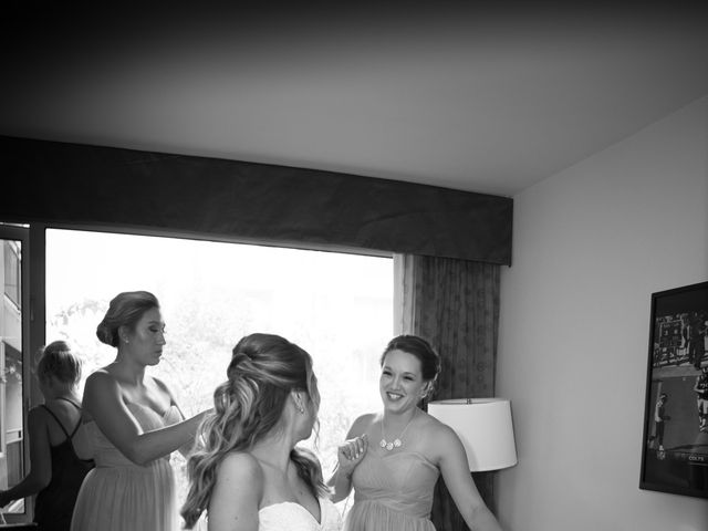 Bobby and Karlie's Wedding in Seattle, Washington 30