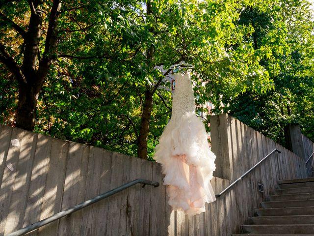 Bobby and Karlie's Wedding in Seattle, Washington 37