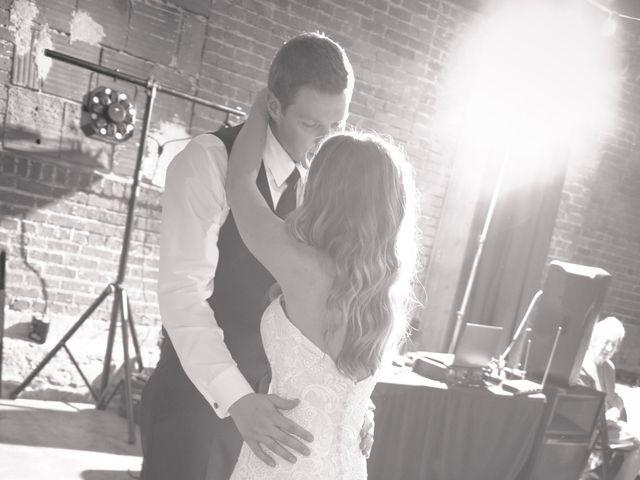 Bobby and Karlie's Wedding in Seattle, Washington 45