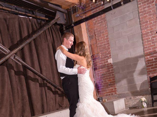 Bobby and Karlie's Wedding in Seattle, Washington 46