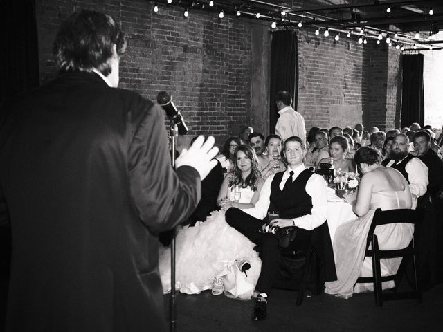Bobby and Karlie's Wedding in Seattle, Washington 48