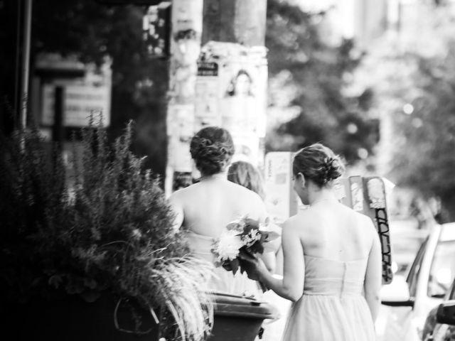 Bobby and Karlie's Wedding in Seattle, Washington 49