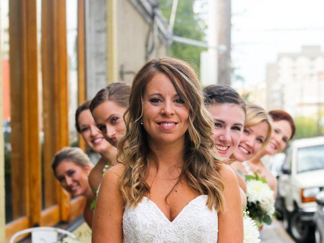Bobby and Karlie's Wedding in Seattle, Washington 55