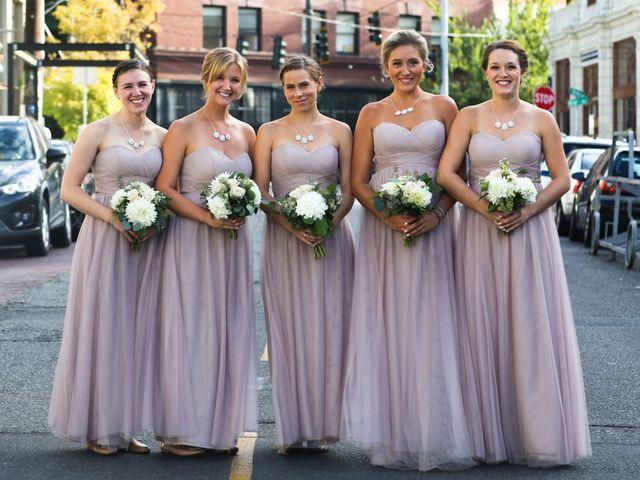 Bobby and Karlie's Wedding in Seattle, Washington 63