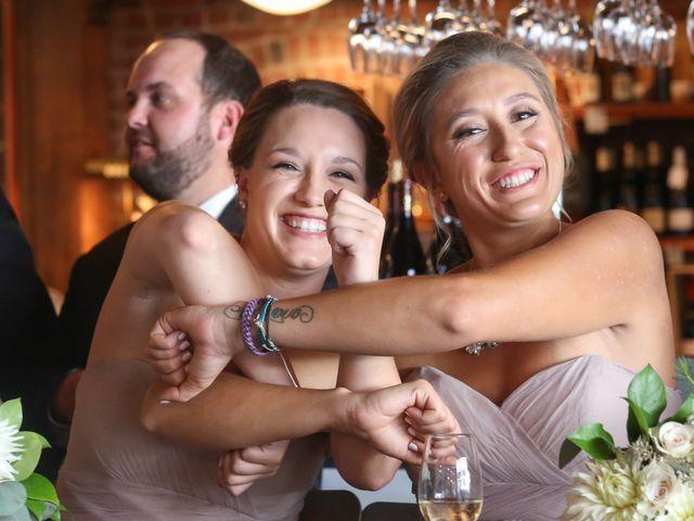 Bobby and Karlie's Wedding in Seattle, Washington 65
