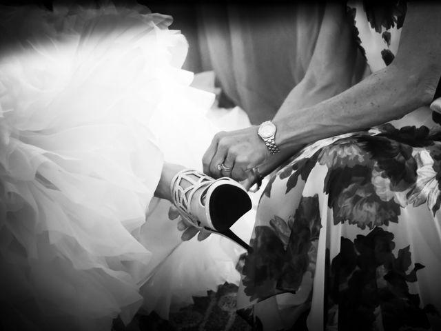 Bobby and Karlie's Wedding in Seattle, Washington 83