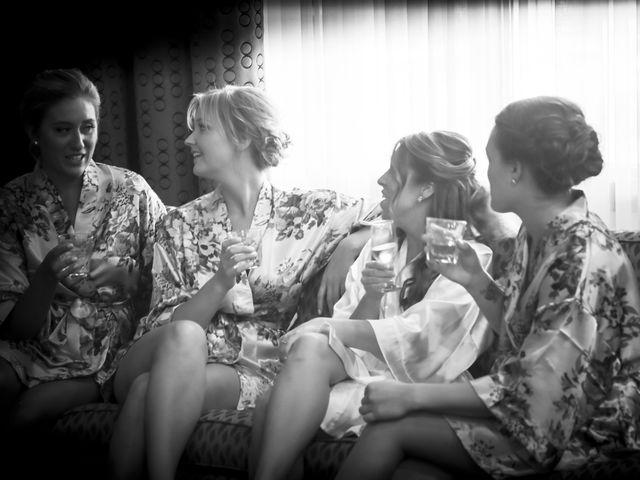 Bobby and Karlie's Wedding in Seattle, Washington 85