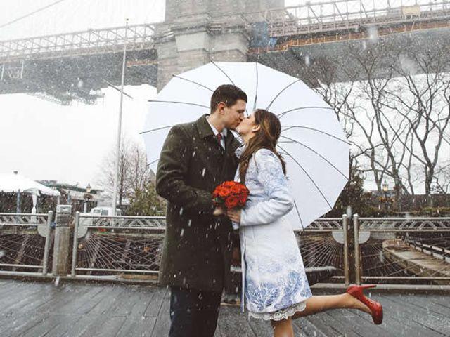The wedding of Roman and Tatiana
