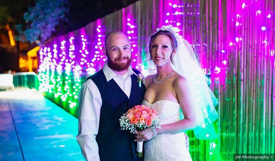 Krystopher and Kelly's Wedding in Tucson, Arizona