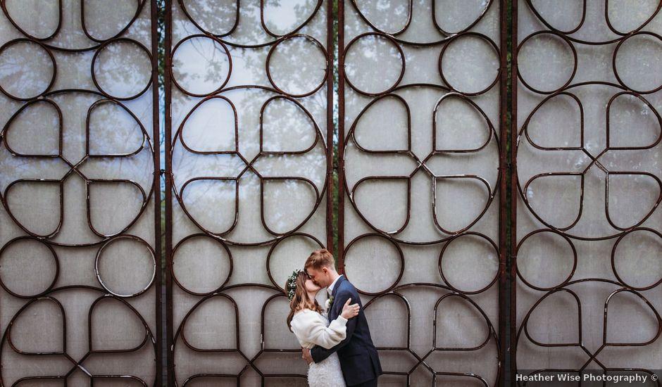Travis and Allison's Wedding in Austin, Texas