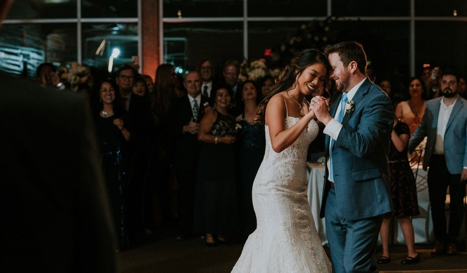 Justin and Samantha's Wedding in Austin, Texas