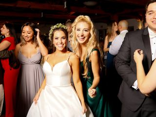 The wedding of Arianna and Daniel 3