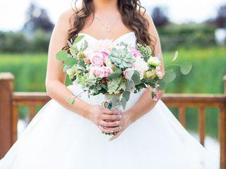 Katie and Michael's Wedding in Snohomish, Washington 3