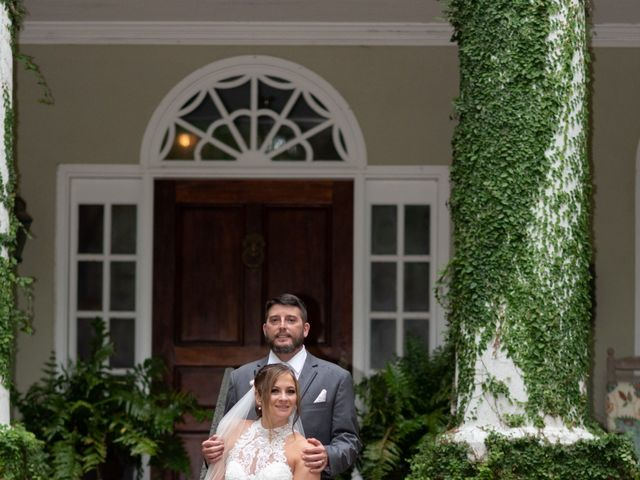 Patrick and Jacquelyn's Wedding in Murrells Inlet, South Carolina 73