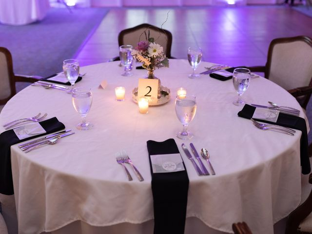 Patrick and Jacquelyn's Wedding in Murrells Inlet, South Carolina 75