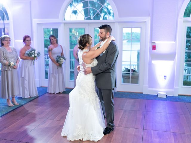 Patrick and Jacquelyn's Wedding in Murrells Inlet, South Carolina 81