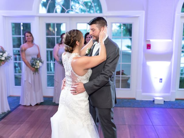 Patrick and Jacquelyn's Wedding in Murrells Inlet, South Carolina 82
