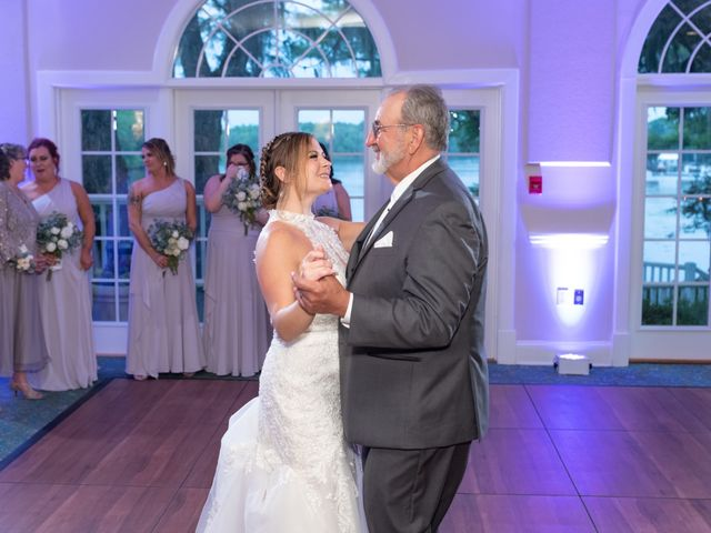 Patrick and Jacquelyn's Wedding in Murrells Inlet, South Carolina 87