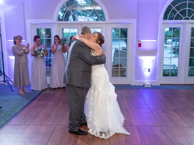 Patrick and Jacquelyn's Wedding in Murrells Inlet, South Carolina 90