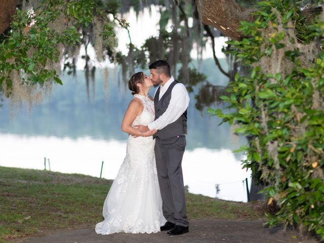 Patrick and Jacquelyn's Wedding in Murrells Inlet, South Carolina 97