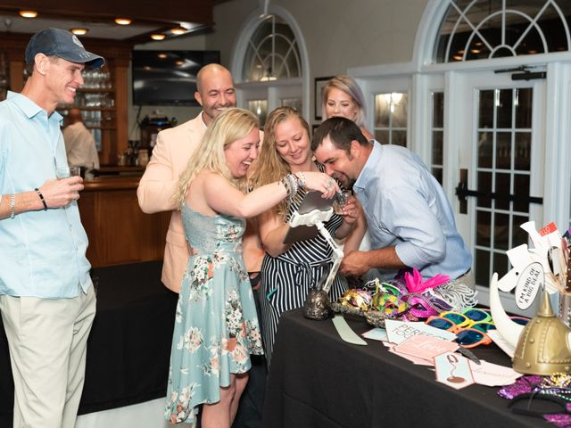Patrick and Jacquelyn's Wedding in Murrells Inlet, South Carolina 113