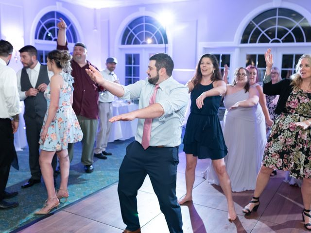 Patrick and Jacquelyn's Wedding in Murrells Inlet, South Carolina 116