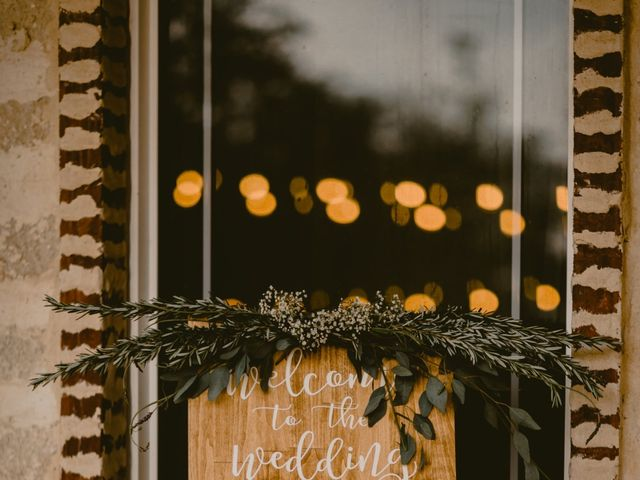 Ruben and Shawn's Wedding in Helotes, Texas 15