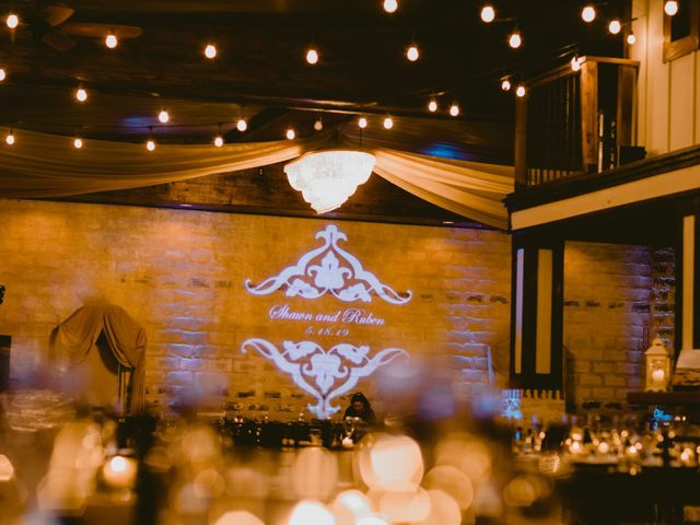 Ruben and Shawn's Wedding in Helotes, Texas 17