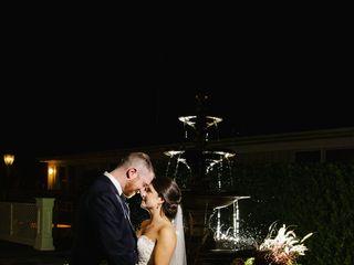 The wedding of Lauren and George 3