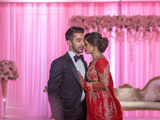 Ashraf and Ali's Wedding in San Diego, California 1