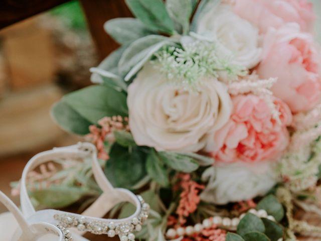 Michael and Haley's Wedding in Auburn, Georgia 12