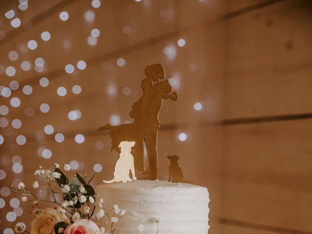 Michael and Haley's Wedding in Auburn, Georgia 13