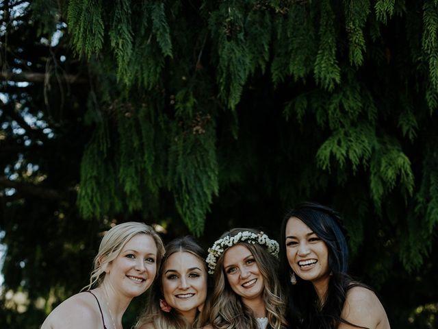 Rikki and Jack's Wedding in Arlington, Washington 15