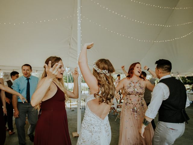 Rikki and Jack's Wedding in Arlington, Washington 27