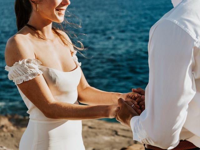 Zach and Mariah's Wedding in Honolulu, Hawaii 2