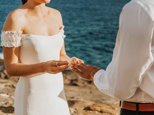 Zach and Mariah's Wedding in Honolulu, Hawaii 10