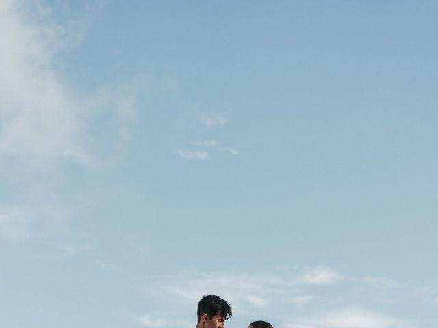 Zach and Mariah's Wedding in Honolulu, Hawaii 15